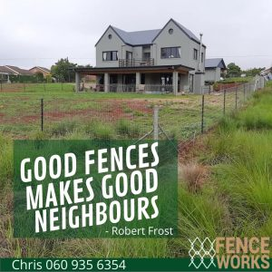 fenceworks fencing